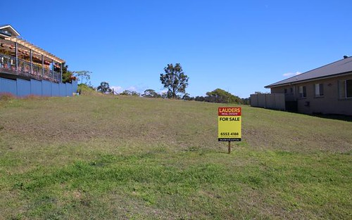 Lot 26 Treetops Parade, Wingham NSW 2429
