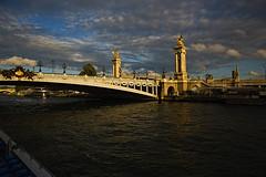 Pont Alexandre III (BossAL) Tags: parijs paris frankrijk france