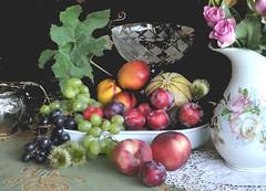 Ecco Settembre !!! (Melisenda2010) Tags: naturamorta stilllife frutta coth settembre coth5 fabuleuse