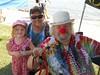 Wavy Gravy (alaska_hermit) Tags: redhead tiedye hippies wavygravy