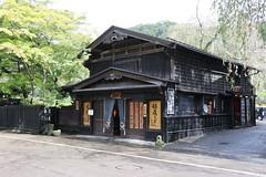Old samurai residence (yukky89_yamashita) Tags: 秋田 仙北市 武家屋敷 古泉堂 residence japan akita senpoku street samurai