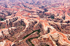IMG_8525 (pdx.rollingthunder) Tags: utah canyonlands canyonlandsnationalpark needlesdistrict aerial aerialphotography flight pilotsview pilotseyeview piloteyes pilotview