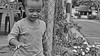 Vietnam - Blackand Withe & Vintage