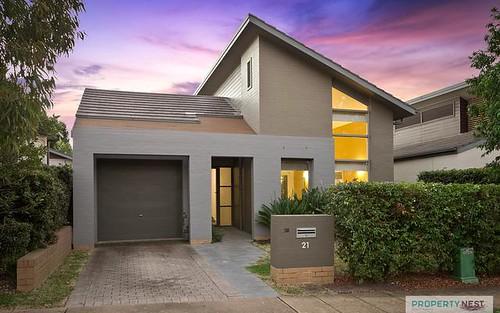 21 Henricks Av, Newington NSW 2127