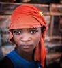 Namibia (mokyphotography) Tags: africa namibia people portrait persone ritratto ragazza opuwo canon tribù tribe tribal travel market mercato