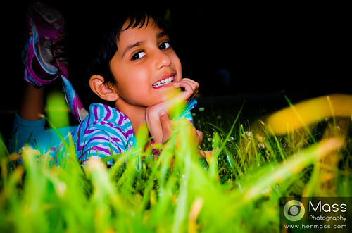 Rishi - Kids Photography in USA