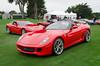 Ferrari 599 Spyder Conversion (j.hietter) Tags: concorsoitaliano round01 coachbuilt oneoff custom ferrari 599 convertible spyder