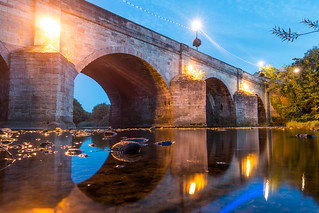 Wetherby Reflections