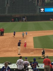 """Paul Runs the Bases at Wrigley • <a style=""""font-size:0.8em;"""" href=""""http://www.flickr.com/photos/109120354@N07/36711390701/"""" target=""""_blank"""">View on Flickr</a>"""