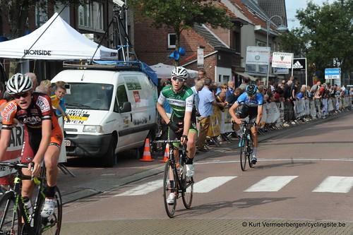 Omloop Vlaamse gewesten (460)