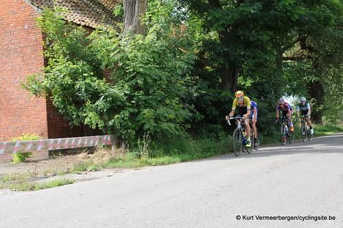 Omloop Vlaamse gewesten (380)