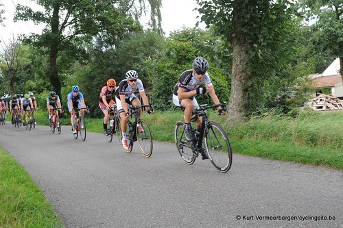 Omloop Vlaamse gewesten (318)