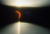 dark star (k.pat) Tags: dark star eclipse 2017 solar sun moon lunar nebraska visor glasses sky bright light lit up shine black cresent curve glared darkened celestial stellar planetary movement dynamic