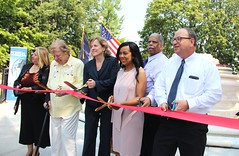 "20170822.Women's Plaza Unveiling and Dedication • <a style=""font-size:0.8em;"" href=""http://www.flickr.com/photos/129440993@N08/36729253711/"" target=""_blank"">View on Flickr</a>"