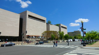 Washington D.C.: NASM - National Air & Space Museum @ National Mall