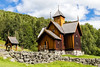 True old church (purrnuu) Tags: buskerud norja no stavechurch church old