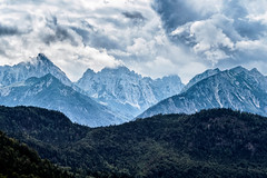 A royal View... (Ody on the mount) Tags: allgäu anlässe berge em5ii hdr mzuiko40150 omd olympus urlaub wolken schwangau bayern deutschland de