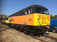 56049_01 (Transrail) Tags: diesel locomotive coco class56 ooc111 oldoakcommon 56049 colasrail grid brel railway