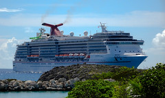 carnival pride (-gregg-) Tags: cruise ship carnival pride bahamas vacation