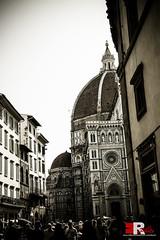 Firenze, Postcard (Michele Rallo | MR PhotoArt) Tags: michelerallomichelerallomrphotoartemmerrephotoartphotopho firenze florence toscana tuscany viaggio viaggiare holiday scorci scorcio vacanze santa maria fiore
