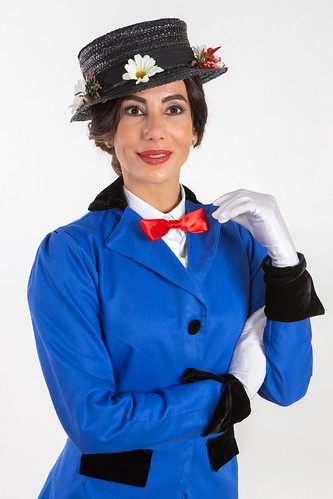 Tania Khalill - Mary Poppins 04