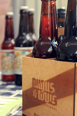 Augustinus (Flá Dechen) Tags: select beer craft homebrew