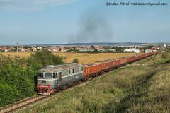 2017.09.08 | 60-0125-9 | Radnót - Iernut by Davee91 - Iernut - Constanta port scrap train | www.youtube.com/watch?v=FXNYx0BM9bU&t=25s