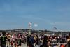 Actuación de la Patrulla Aguila en el XII. Festival Aereo Internacional de Gijon 2017. Playa de San Lorenzo, Gijon, Asturias, España. (RAYPORRES) Tags: gijon 2017 bahiadelaplayadesanlorenzo xiifestivalaereointernacionaldegijon2017 principadodeasturias 23dejuliode2017 playadesanlorenzo julio patrullaacrobática patrullaaguila xiifestivalaereodegijon2017 españa asturias
