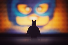 lovesick (christian mu) Tags: batman batgirl marvel marvelcomics comic lego legominifiguren legominifigures minifigures minifiguren bricks bo depthoffield dof christianmu sonya7ii sony distagon zeiss distagon3514 35mm 3514 lovesick love liebe liebeskummer toys