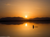 Sonnenaufgang in Sardinien (somareja*pictures) Tags: maredisardegna himmelundmeer spiegelung morgenstunde morgenstimmung sunrise sonnenaufgang santantioco calasetta sardegna sardinien olympusem10 olympusdigital flickr markusreber somarejapictures