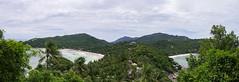 Mirador John-Suwan, Isla Koh Tao, Tailandia