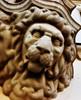 2010-08-06ak Lion looking down ([Ananabanana]) Tags: nikon d40 gimp photoscape 1855mm 1855 nikkor nikon1855mmkitlens nikon1855mm nikonafsdx1855mm nikkor1855mm nikkorafsdx1855mm nikonistas nikonista lviv lvov lemberg lemburg ukraine ukrainian lion lions leopolis leo orton