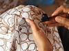 making of batik (fernando isler caguete) Tags: fernandoislercaguete uluwato krystel paltado bali indonesia templemaxone legian jimbaran beachmt batur lake kintamani rice terraces batik barong dance tanah lot pura tirha empul temple maxone