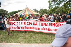 _DSC9263 (Radis Comunicação e Saúde) Tags: 13ª edição do acampamento terra livre atl movimento povos indígenas dos nenhum direito menos revista radis 166 13º comunicação e saúde