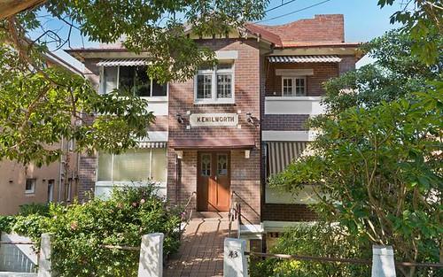 2/43 Birriga Rd, Bellevue Hill NSW 2023