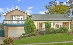 77 Gooden Drive, Baulkham Hills NSW