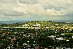 Volcanic peak in Auckland (T Ξ Ξ J Ξ) Tags: newzealand auckland d750 nikkor teeje nikon2470mmf28 lbwarmingcpl volcanic peak one tree