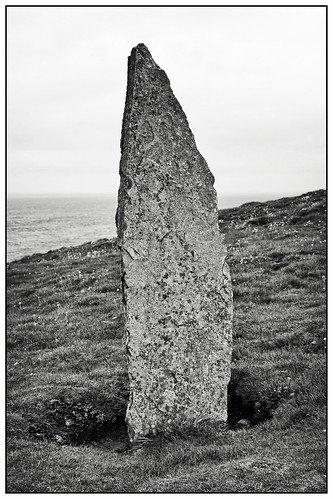 Standing stone (Orkney Islands)