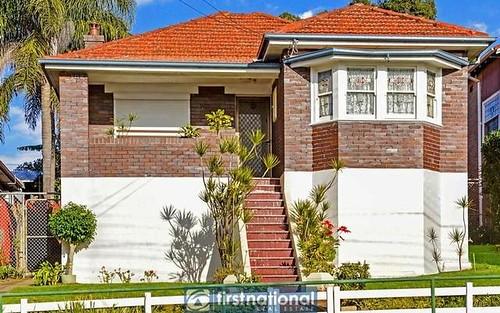 21 Lily Street, Hurstville NSW