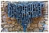 monumento-ai-caduti-slovenia (Giorgio Serodine) Tags: piccolomonumento slovenia ferro resti bellici canon grandangolo pietra opera darte inmemoria aicaduti guerra allaperto