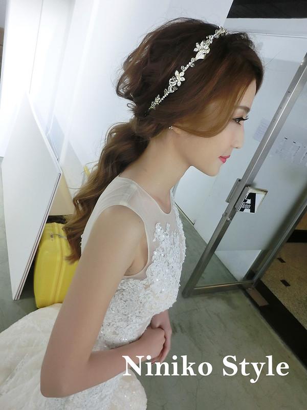 髮型,課程,教學,新娘,設計,教課