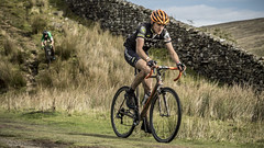55th ANNUAL 3 PEAKS CYCLO-CROSS (Rob A Atkins) Tags: ukcycling cyclocross bikerace bicycle ribblehead ribbleheadviaduct britishcycling whernside bleamoor hillside hillclimb hilltop moorland wheel 3peaks struggle yorkshiredales mountain stream beck outdoor sport travel effort track trail