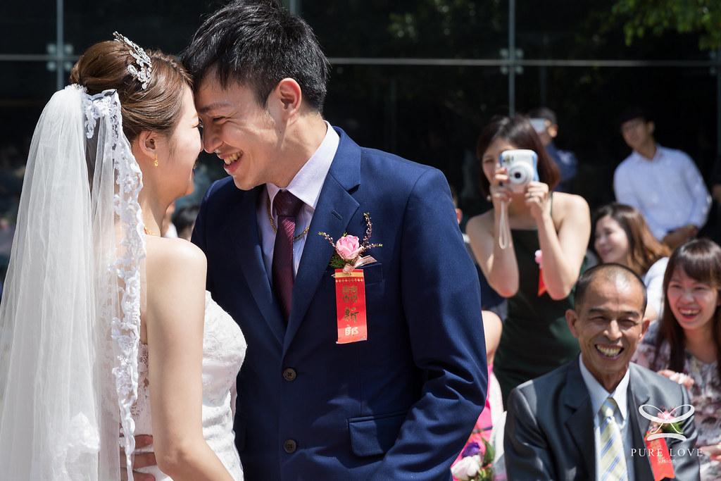 璞愛婚禮攝影
