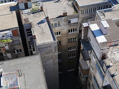 Apartment blocks, Zagreb