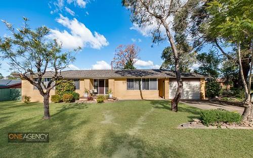 1 Judith Avenue, Mount Riverview NSW