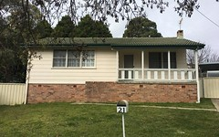 21 Scott, Glen Innes NSW