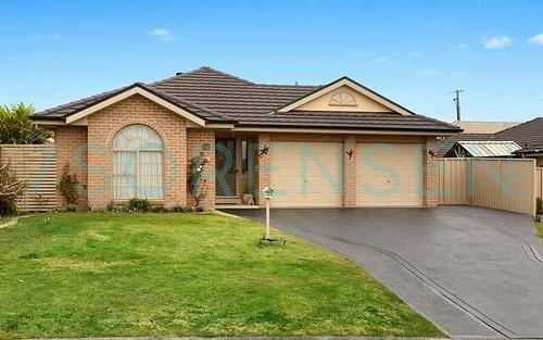 169 Blueridge Dr, Blue Haven NSW 2262