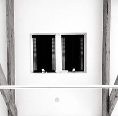 Kestle Barton gallery (Caroline Oades) Tags: helston cornwall roof windows gallery kestlebarton falmouthuniversity instituteofphotography indoors