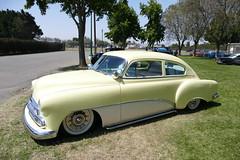 1952 Chevrolet (bballchico) Tags: 1952 chevrolet santamaria carshow waynebolon