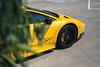 Yellow Lamborghini Murcielago SV (Axion23) Tags: yellow lamborghini murcielago sv marconi museum